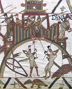 Norman Conquest<br/>of England