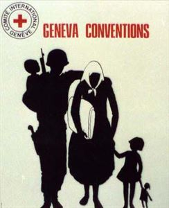 Geneva Conventions<br/>on War