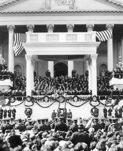 Inaugural Addresses of<br/>United States Presidents